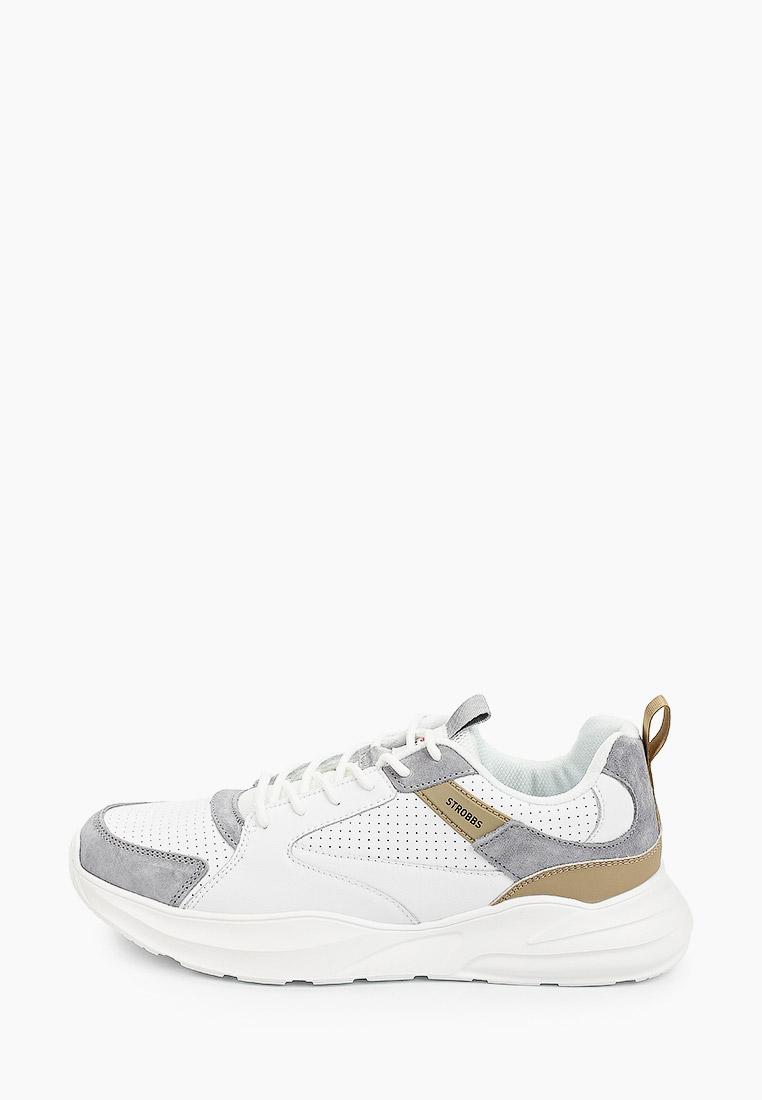 Мужские кроссовки Strobbs C3145-4