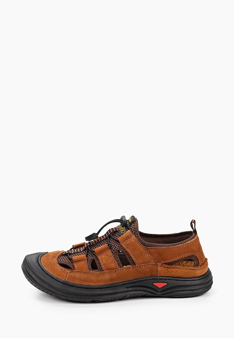 Мужские сандалии Strobbs C3162-17