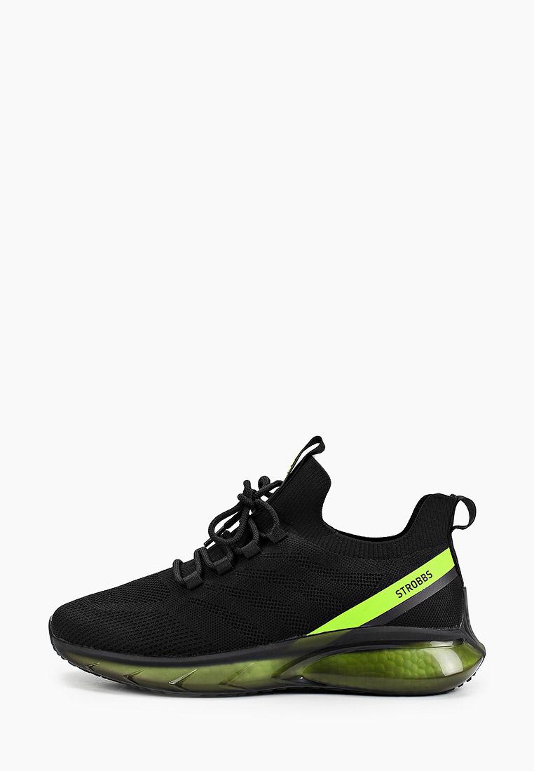 Мужские кроссовки Strobbs C3171-12