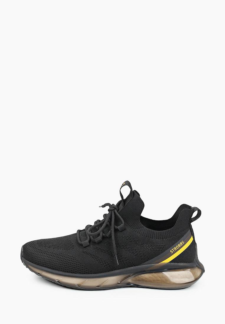 Мужские кроссовки Strobbs C3171-3