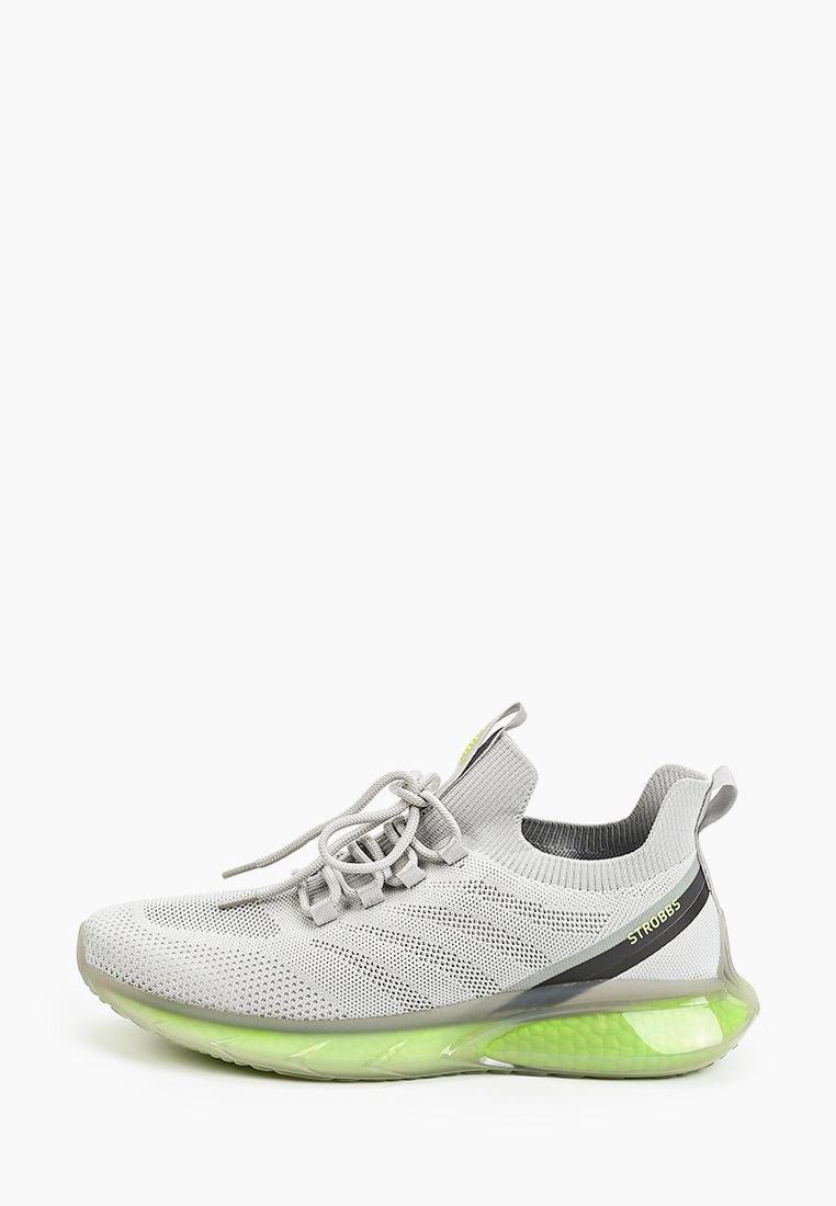 Мужские кроссовки Strobbs C3171-4