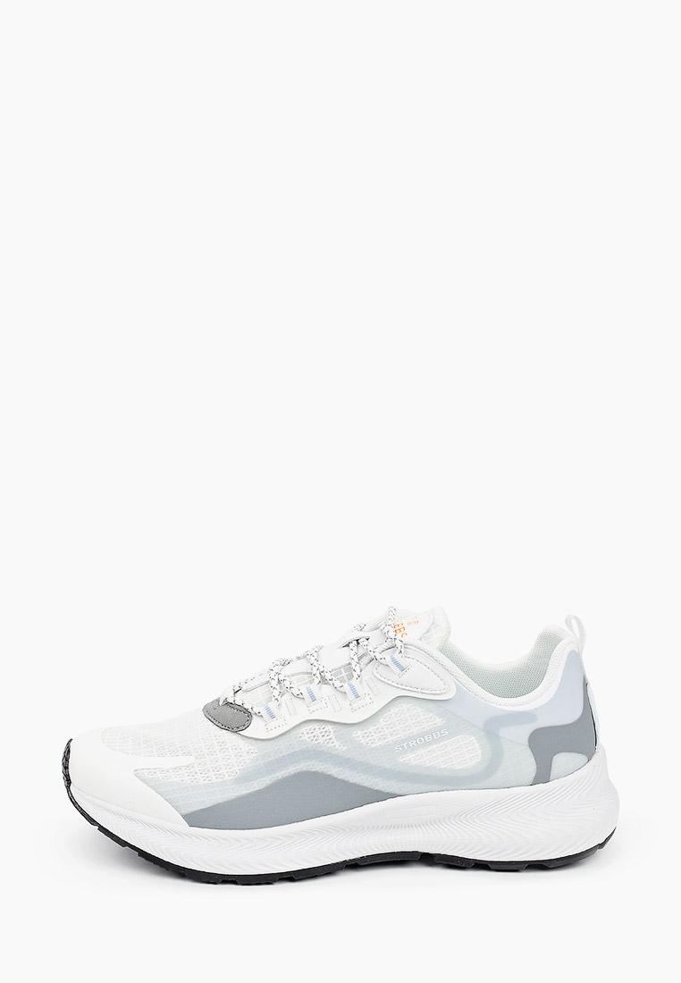 Мужские кроссовки Strobbs C3182-6