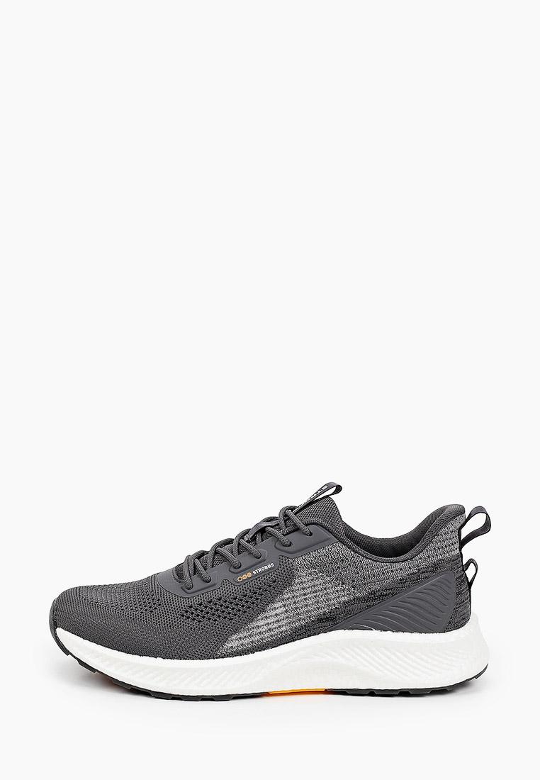 Мужские кроссовки Strobbs C3188-1