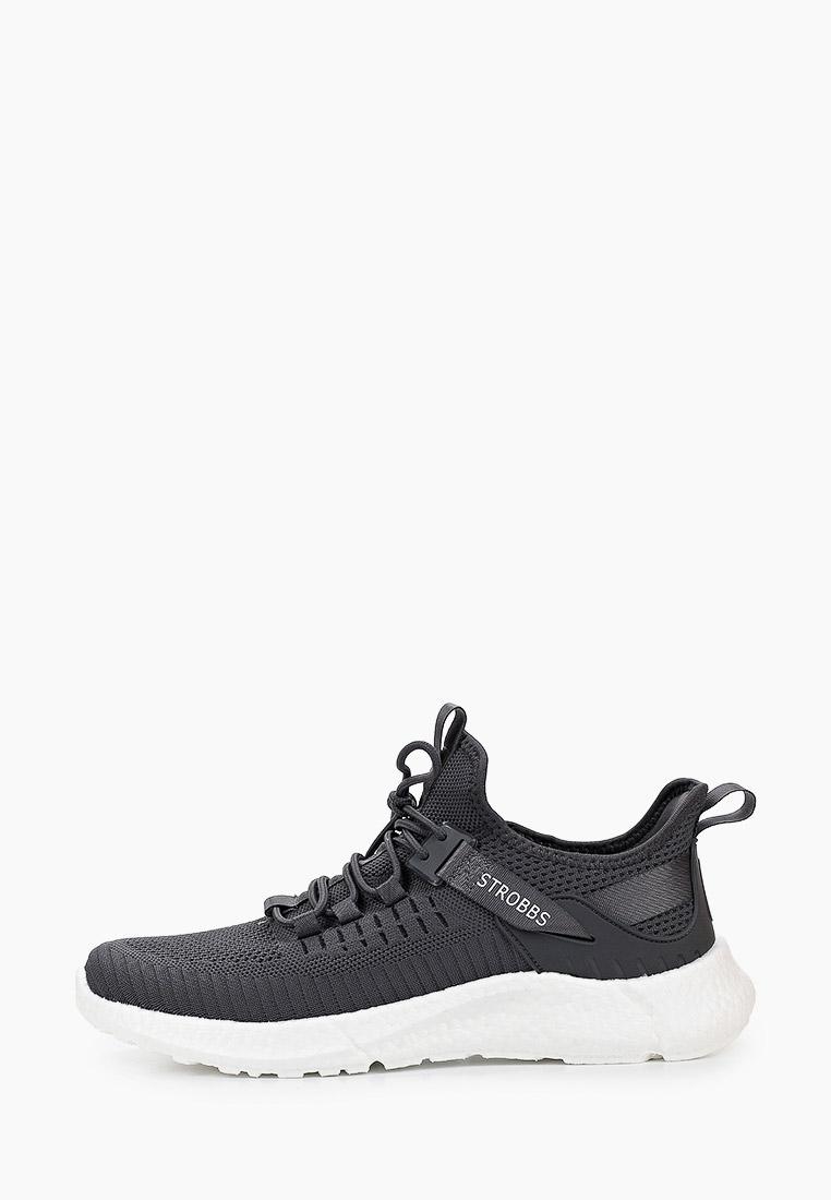 Мужские кроссовки Strobbs C3192-1