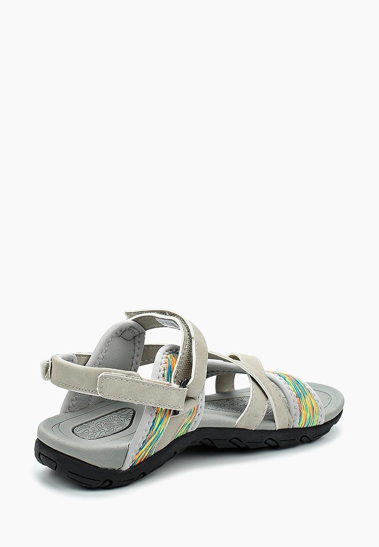Женские сандалии Strobbs F6665-4: изображение 3