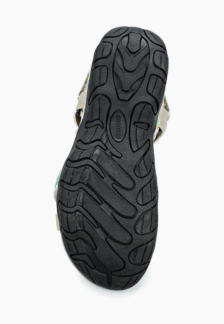 Женские сандалии Strobbs F6665-4: изображение 4