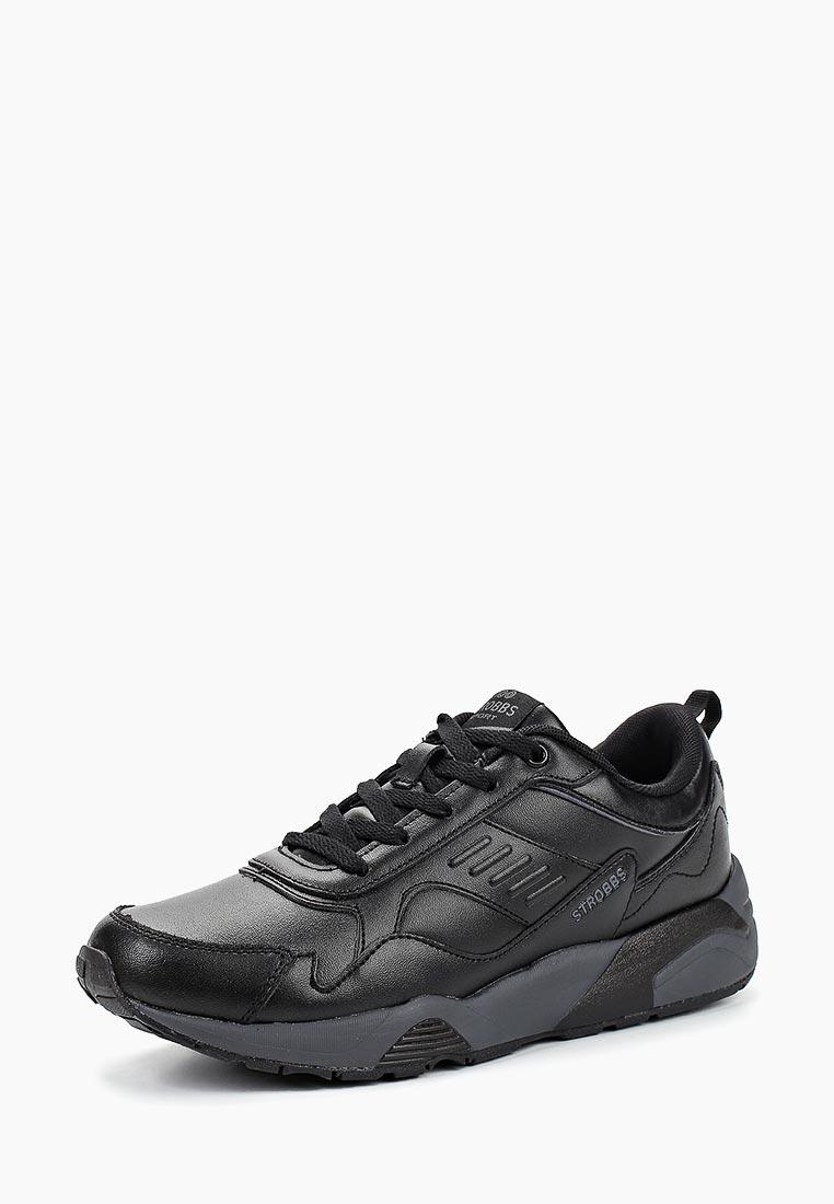 Женские кроссовки Strobbs F6715-3