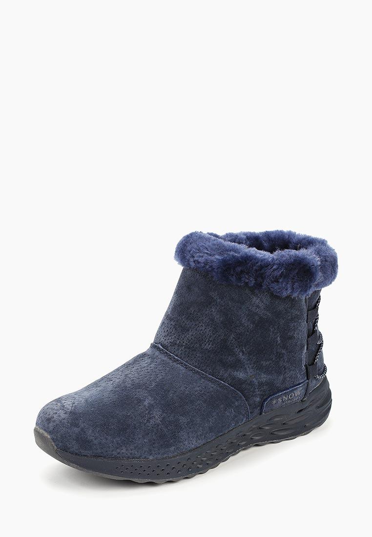 Женские ботинки Strobbs F8223-2