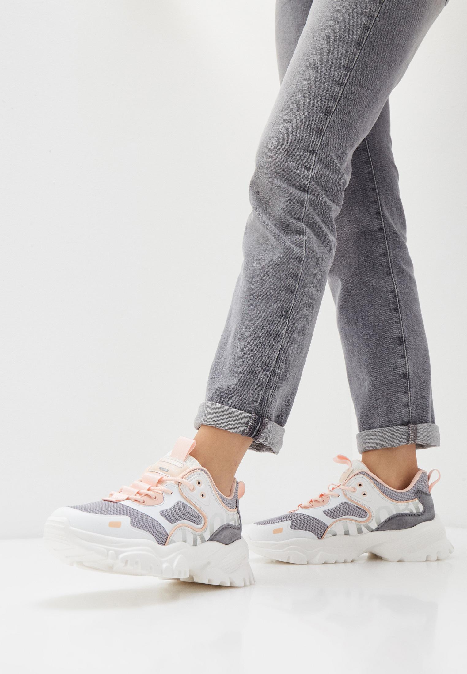 Женские кроссовки Strobbs F7054-4: изображение 6