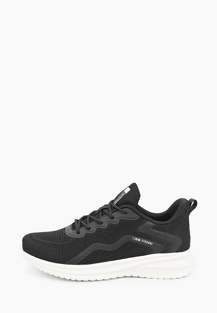 Женские кроссовки Strobbs F7056-3