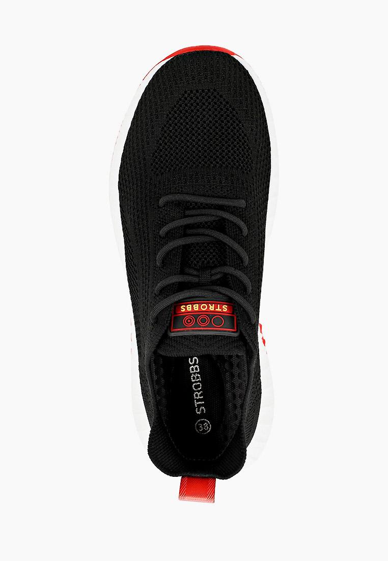Женские кроссовки Strobbs F7060-3: изображение 4