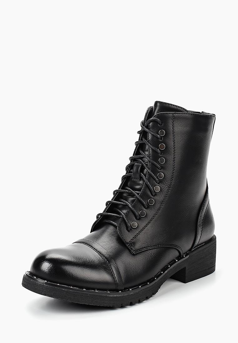 Женские ботинки Super Mode F52-1315