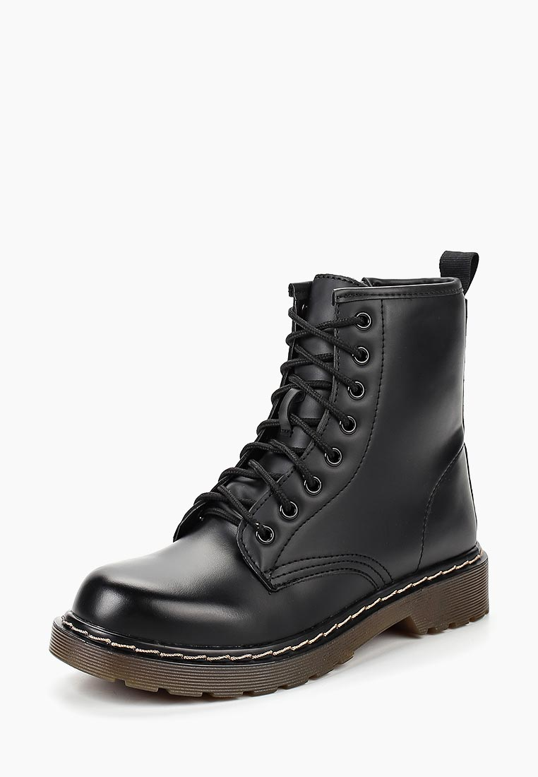 Женские ботинки Super Mode F52-4335