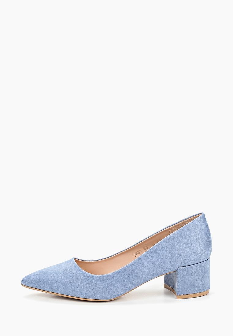 Женские туфли Super Mode F52-2683