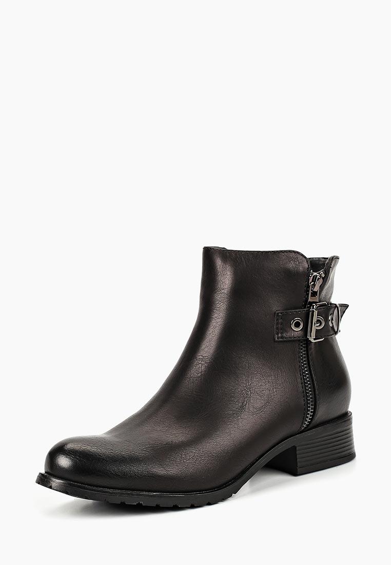 Женские ботинки Super Mode F52-7119