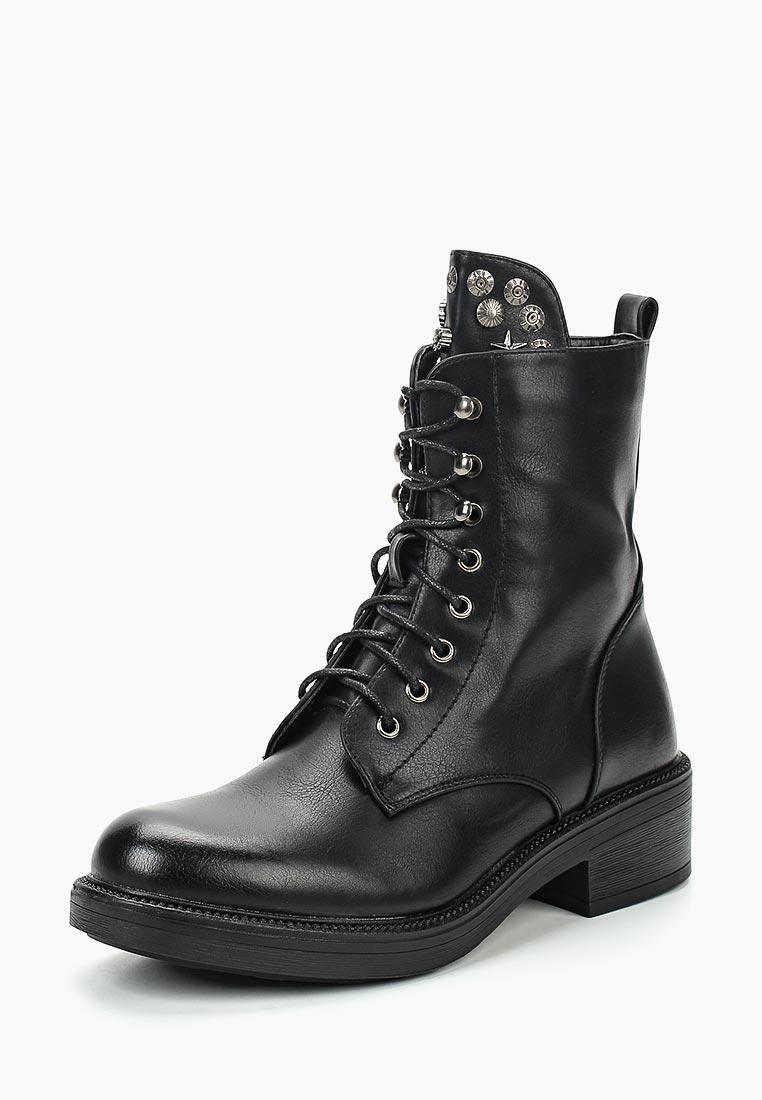 Женские ботинки Super Mode F52-6805