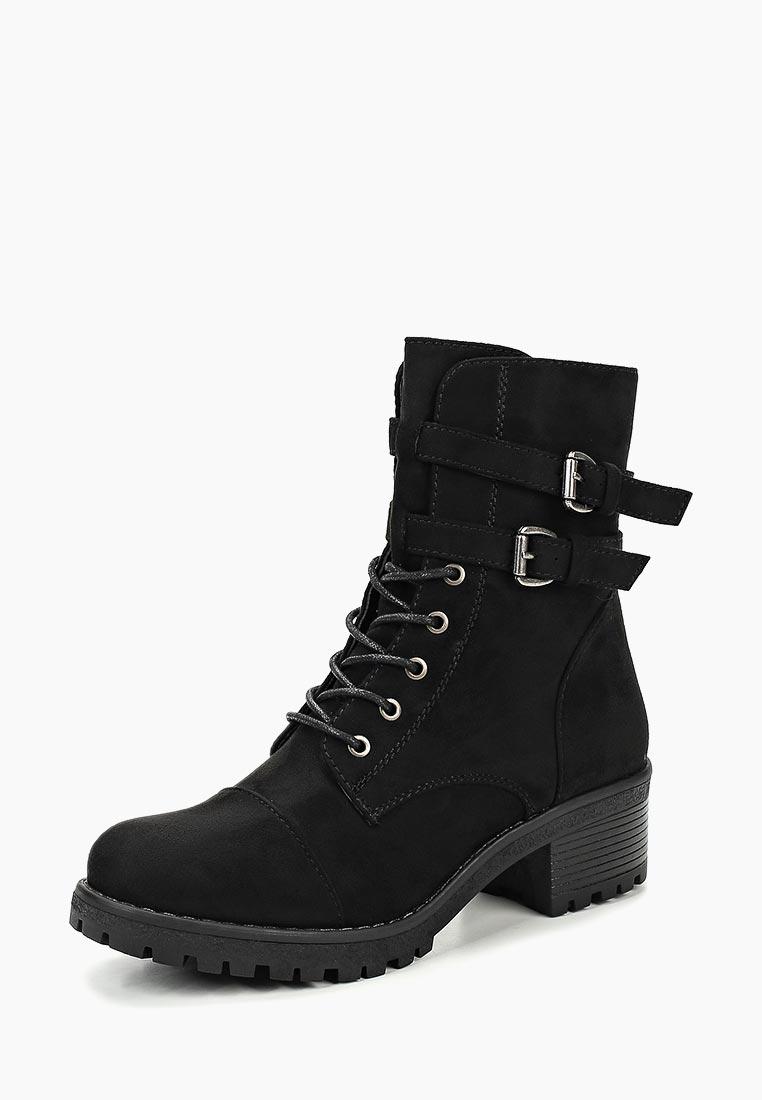 7317f3cddd73 Женские ботинки Super Mode F52-5418