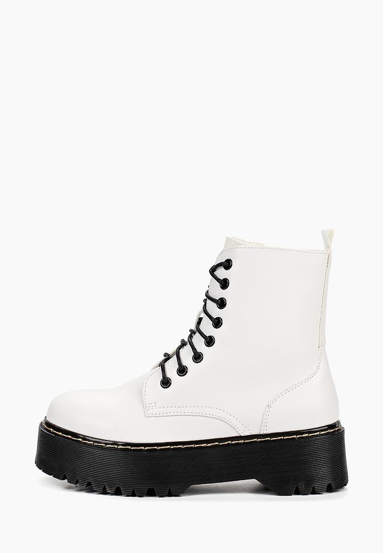 Женские ботинки Super Mode F52-9276