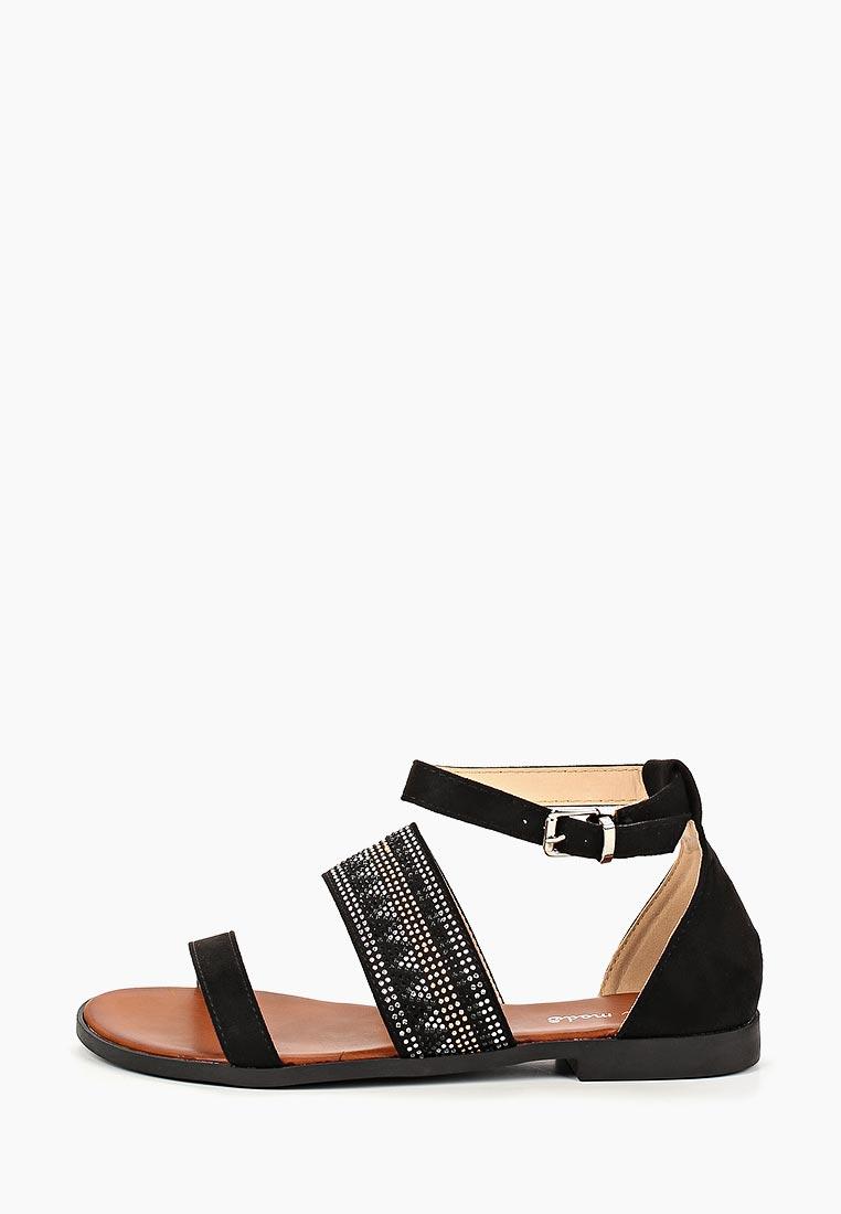 Женские сандалии Super Mode F52-2828