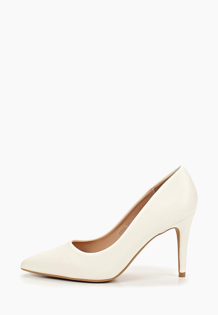 Женские туфли Super Mode F52-4996