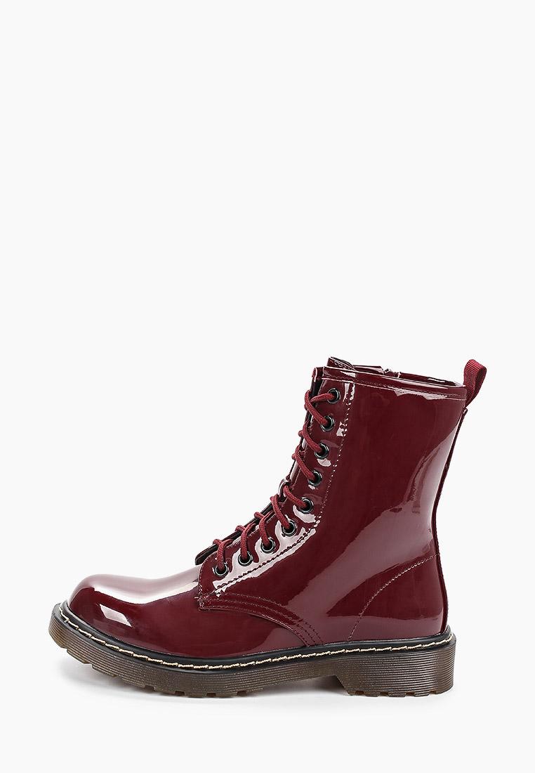 Женские ботинки Super Mode F52-5423