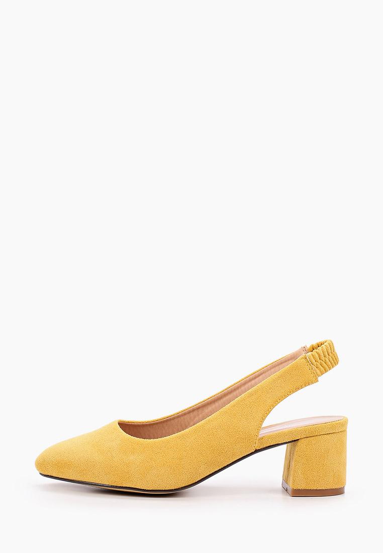 Женские туфли Super Mode F52-6300