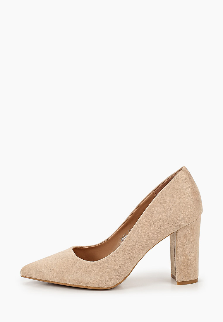 Женские туфли Super Mode F52-4447
