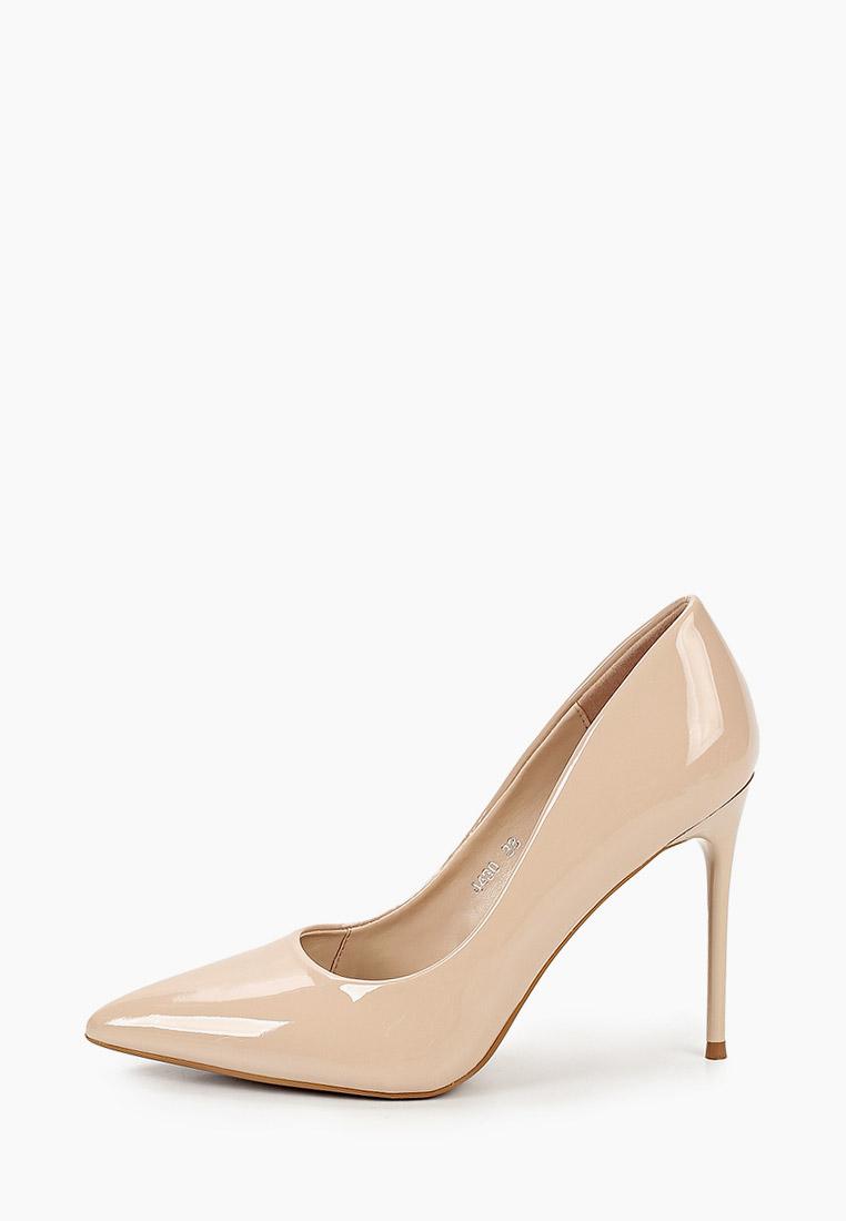 Женские туфли Super Mode F52-4430