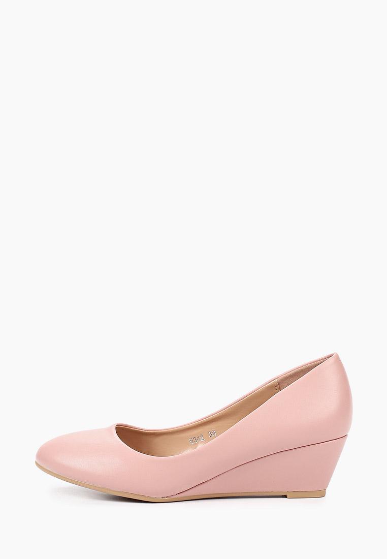 Женские туфли Super Mode F52-5342