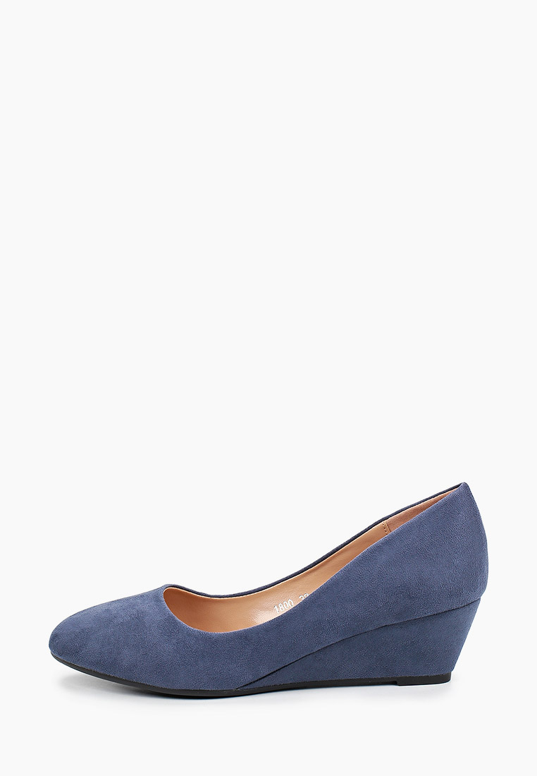 Женские туфли Super Mode F52-1800