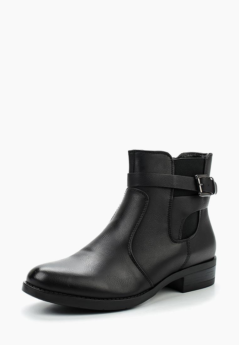 Женские ботинки Super Mode F52-54486