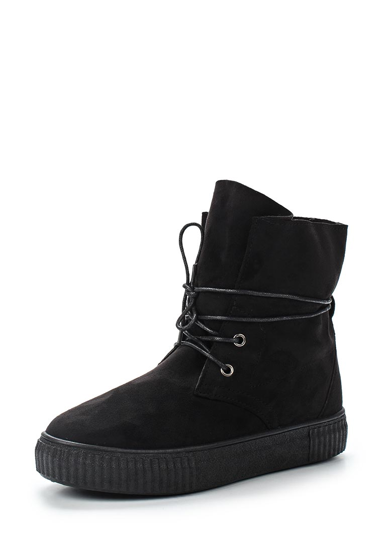 Женские ботинки Super Mode F52-9872