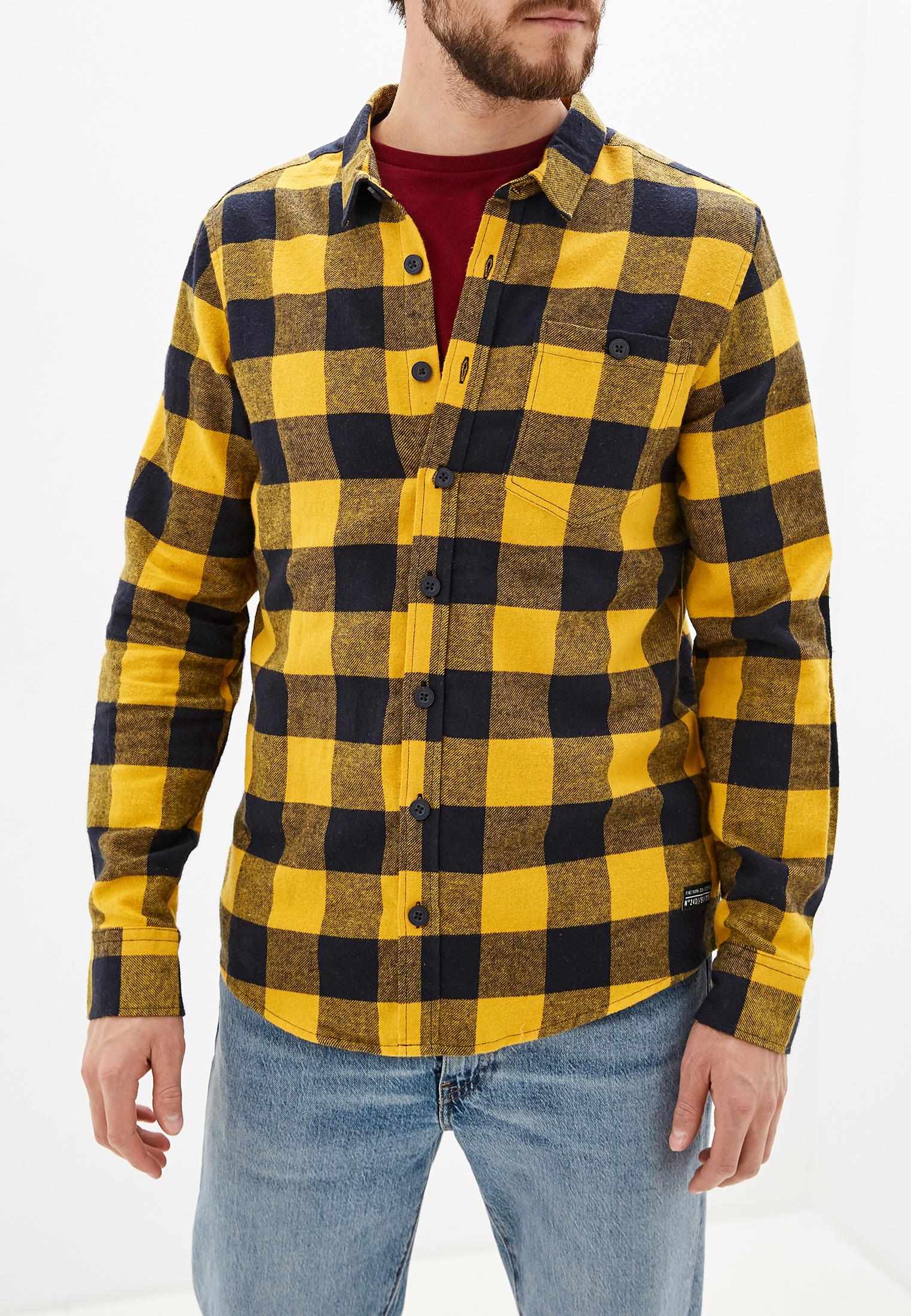 Рубашка с длинным рукавом Stitch & Soul H7632M10961A