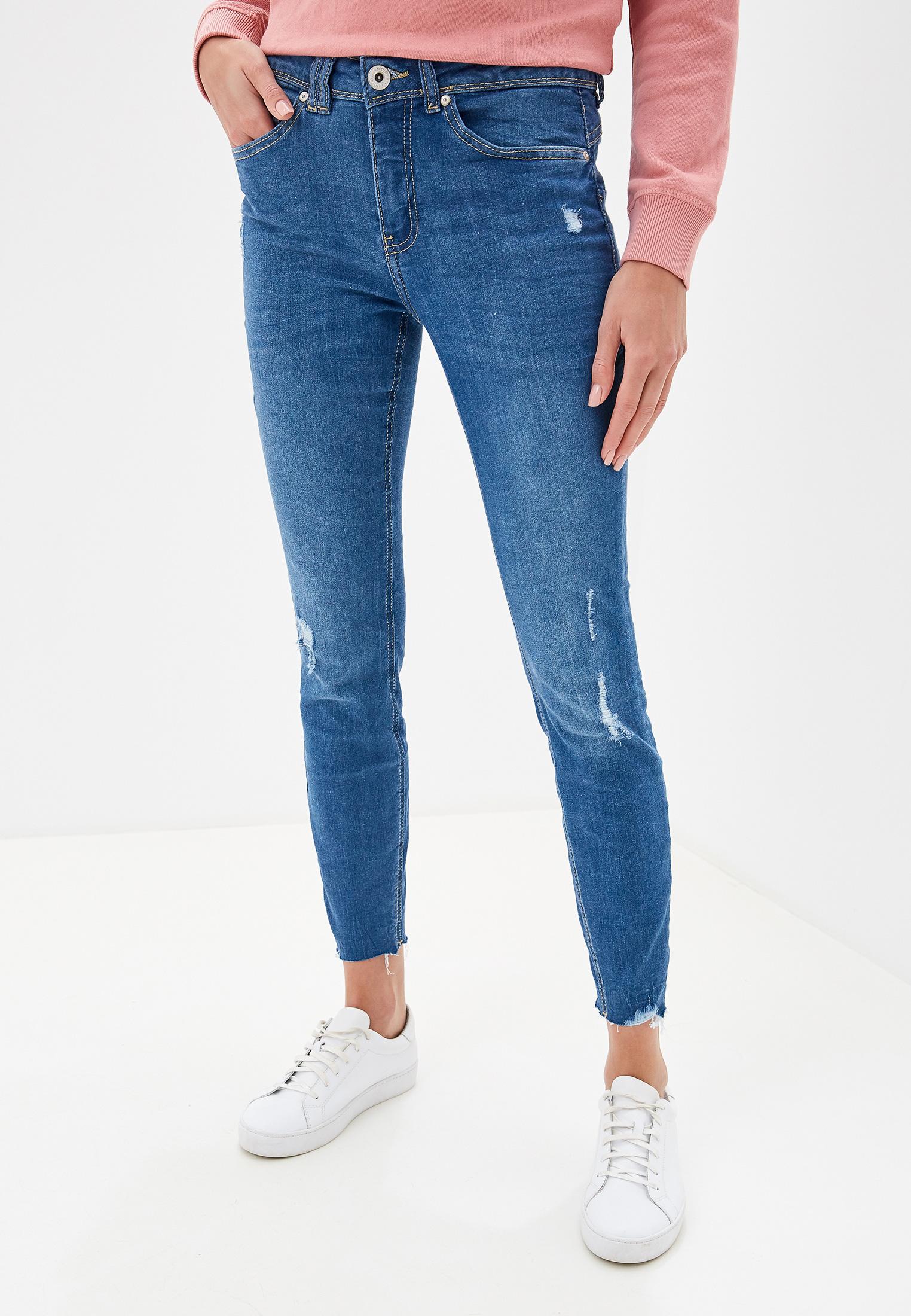 Зауженные джинсы Sublevel D8628T61814M189