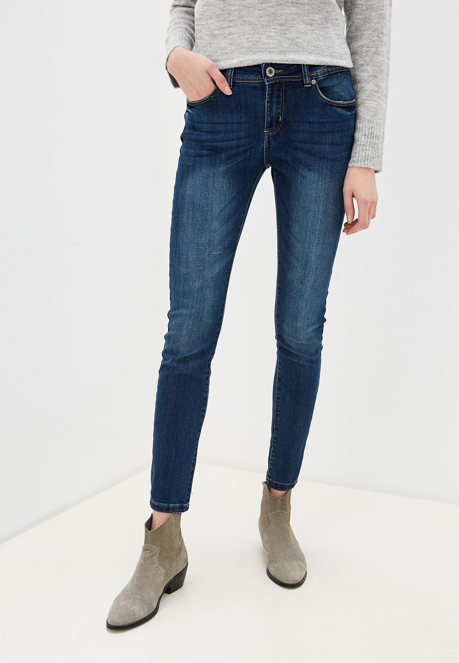 Зауженные джинсы Sublevel D85001W61931D205