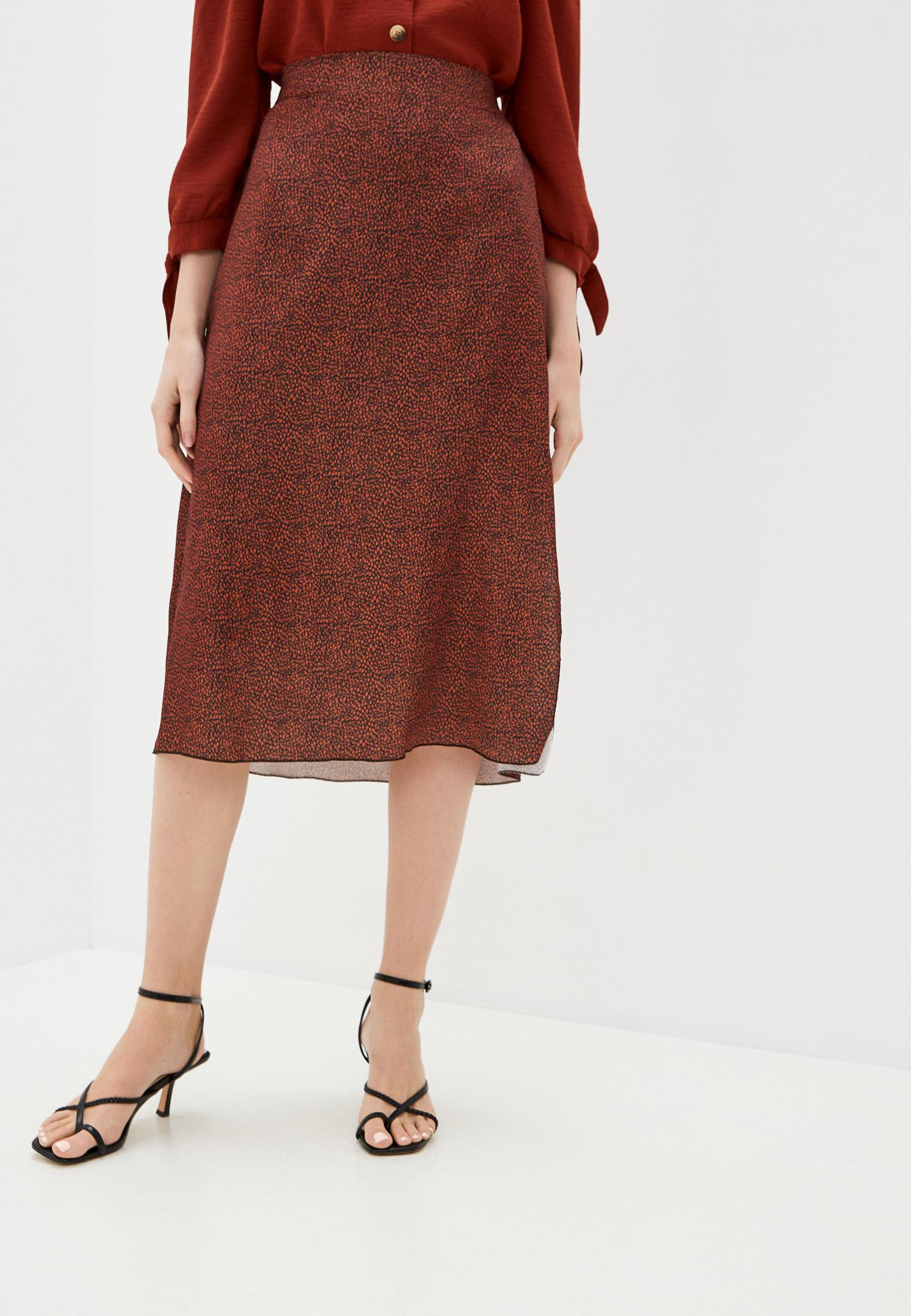 Широкая юбка Sublevel D50020F50178A