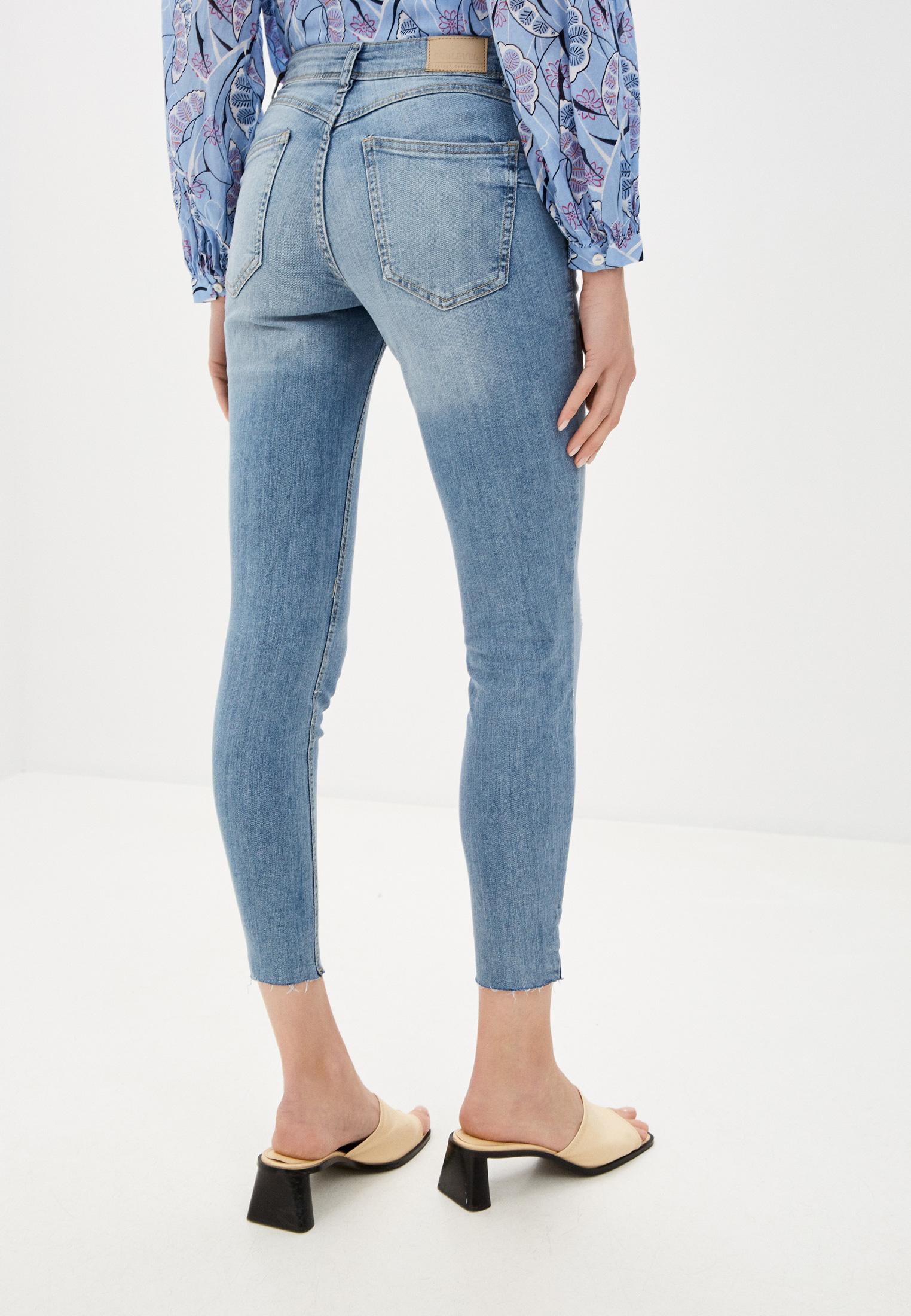 Зауженные джинсы Sublevel D85790L61814L104: изображение 3