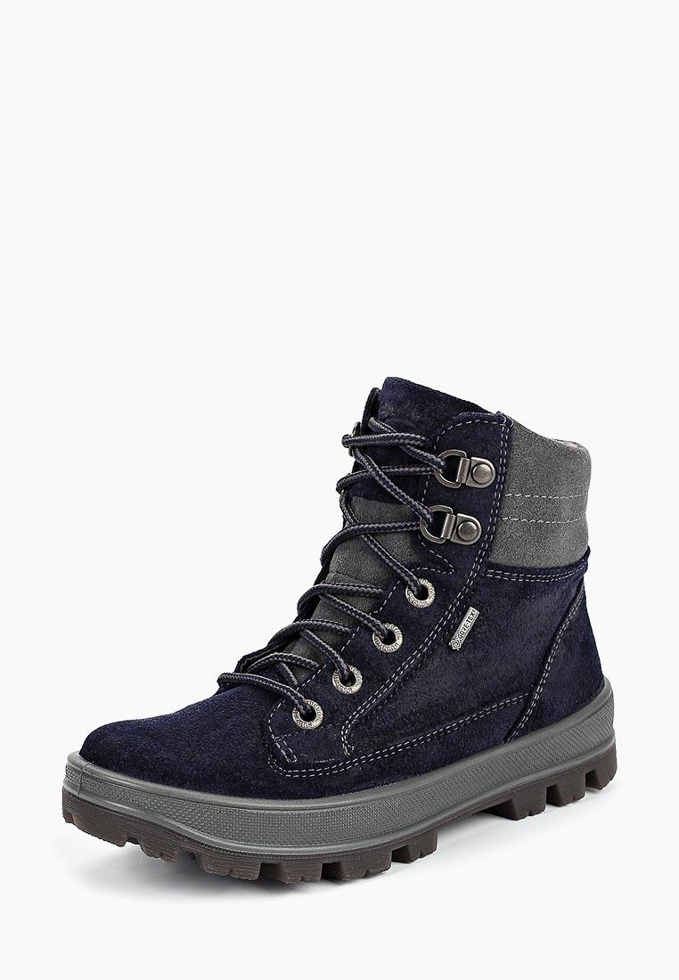 Ботинки для мальчиков Superfit 3-00473-81