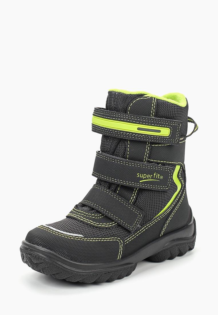 Ботинки для мальчиков Superfit 3-09022-20
