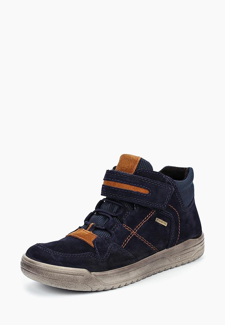 Ботинки для мальчиков Superfit 3-09059-80