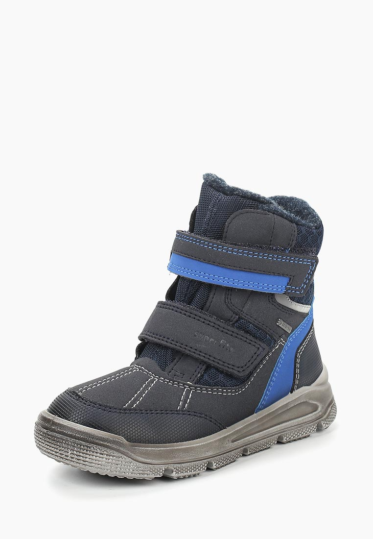 Ботинки для мальчиков Superfit 3-09077-80