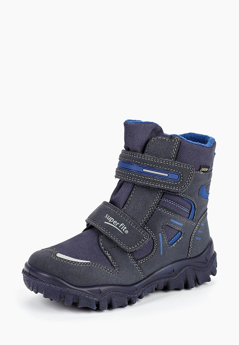 Ботинки для мальчиков Superfit 3-09080-80