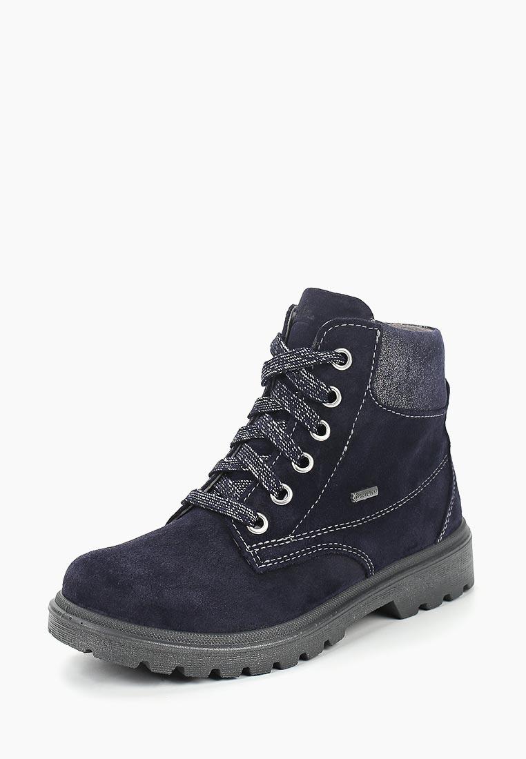 Ботинки для мальчиков Superfit 3-09453-80