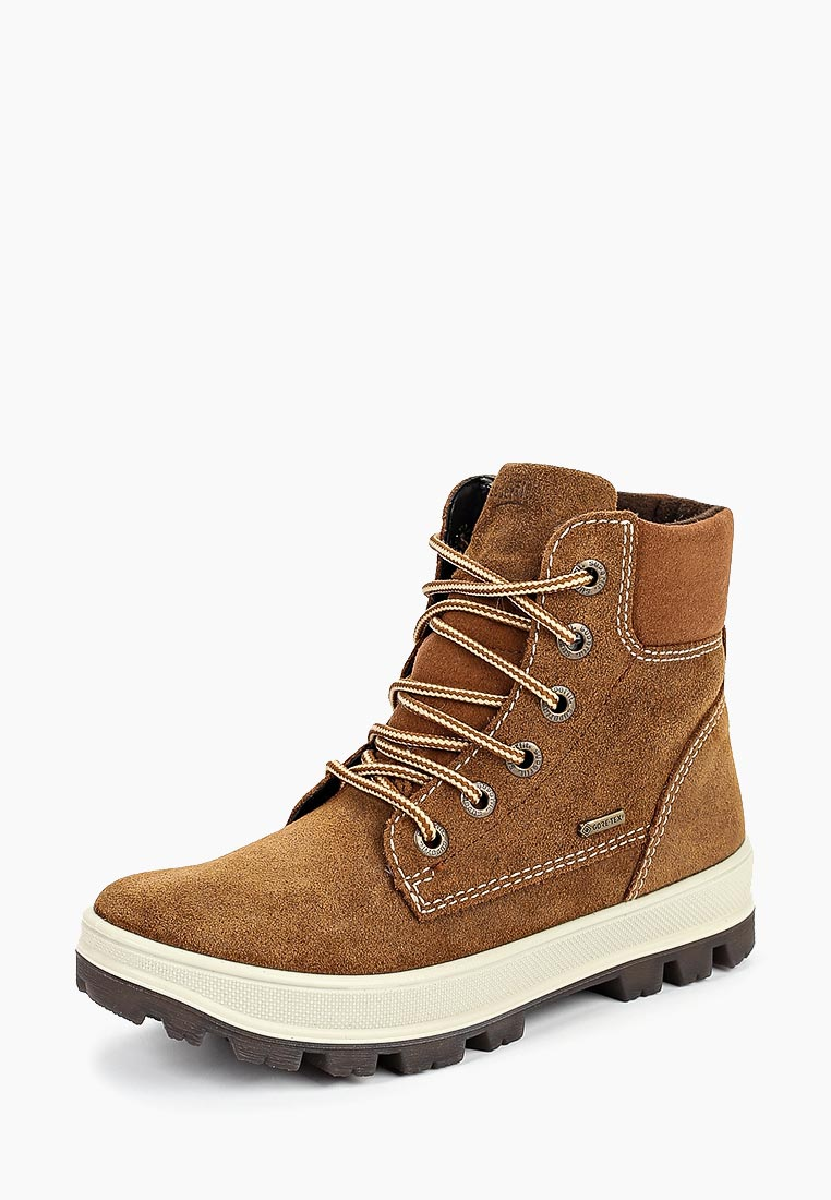 Ботинки для мальчиков Superfit 8-00474-30