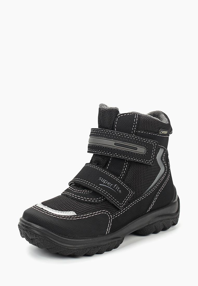 Ботинки для мальчиков Superfit 8-09030-00