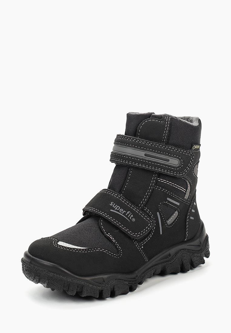 Ботинки для мальчиков Superfit 8-09080-06