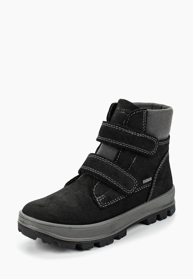 Ботинки для мальчиков Superfit 8-09472-00