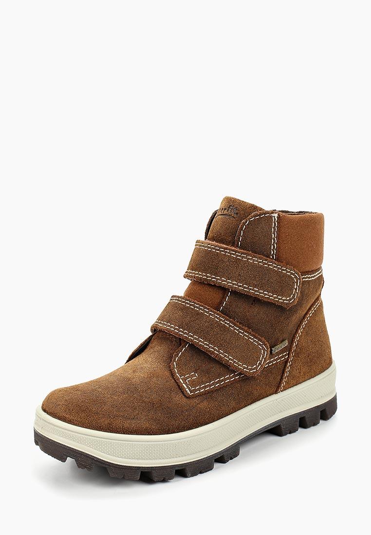 Ботинки для мальчиков Superfit 8-09472-30