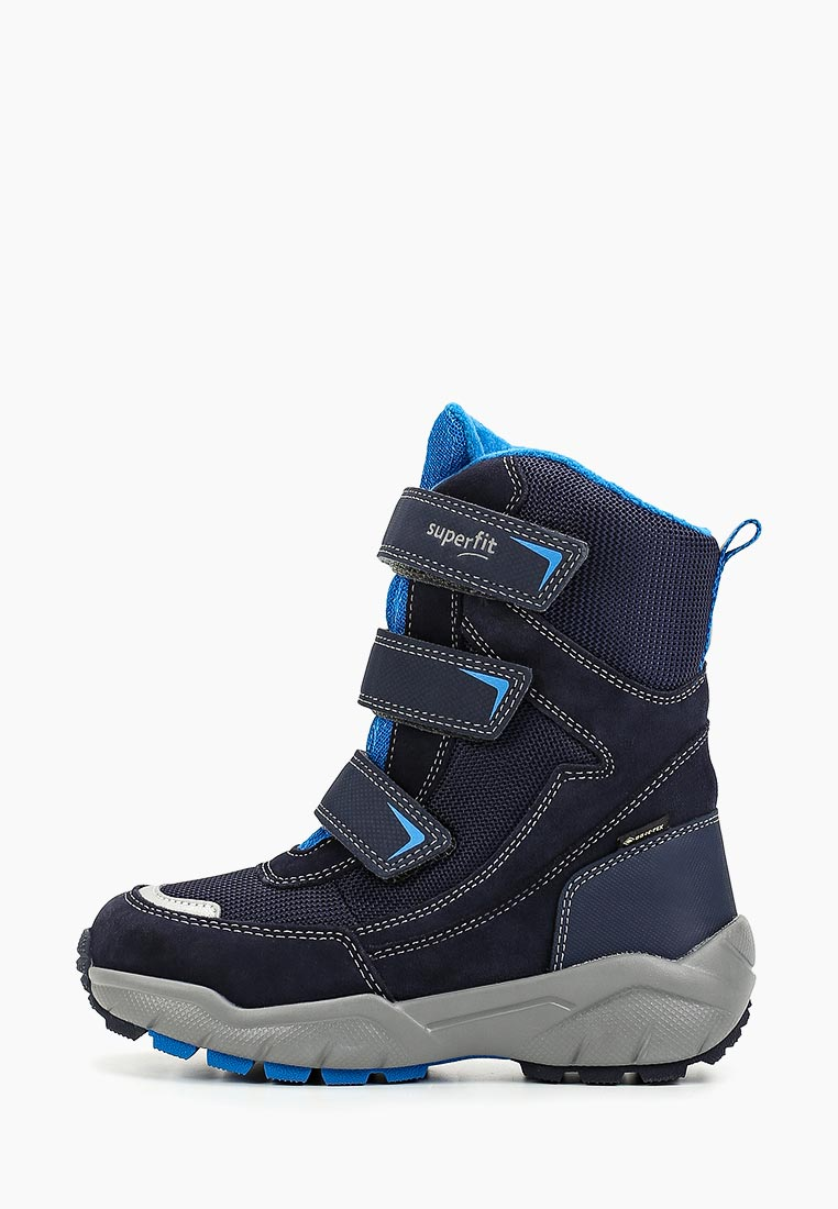 Ботинки для мальчиков Superfit 5-09168-80