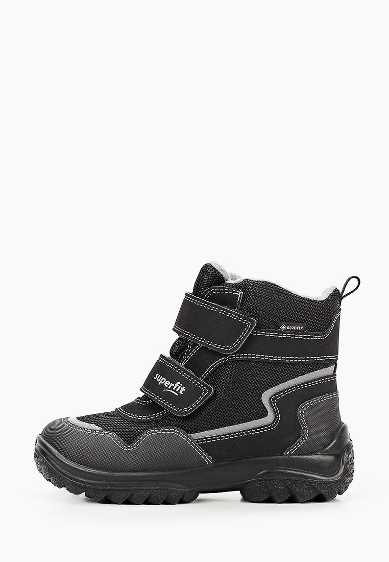 Ботинки для мальчиков Superfit 1-000024-0000